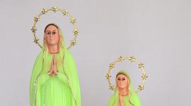 Matka Boża Lourdes