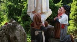 Matka Boża z Pastuszkami